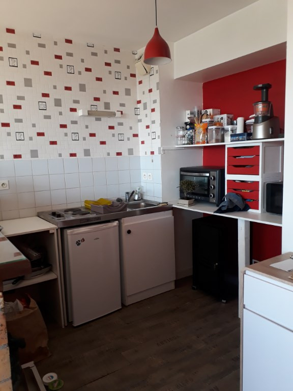 Rental apartment Limoges 439€ CC - Picture 4