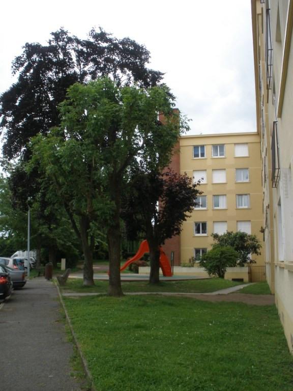 Rental apartment Conflans sainte honorine 895€ CC - Picture 2