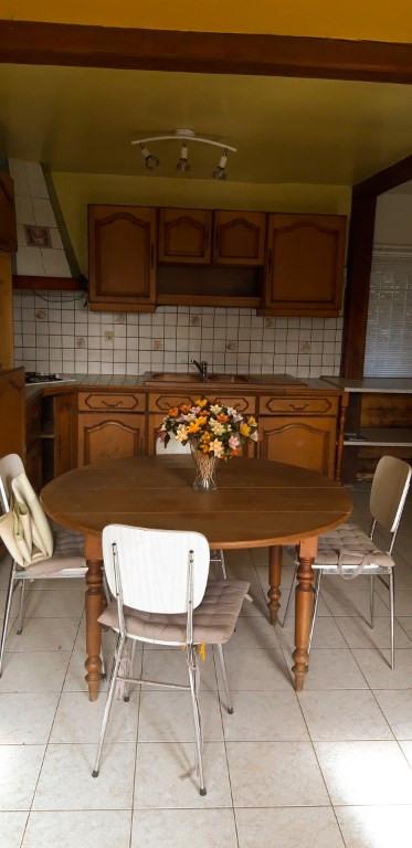 Vente maison / villa Dieppedalle croisset 85500€ - Photo 3