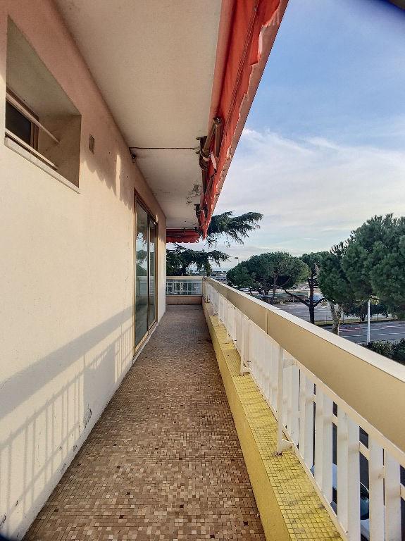 Vente appartement Cagnes sur mer 380000€ - Photo 1