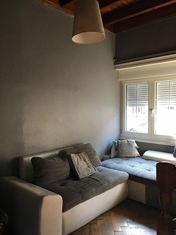 Vente maison / villa Saint omer 85000€ - Photo 4