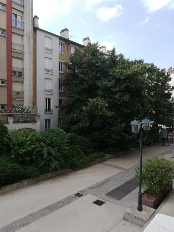 Appartement Saint Mandé 2 pièce (s) 48 m²