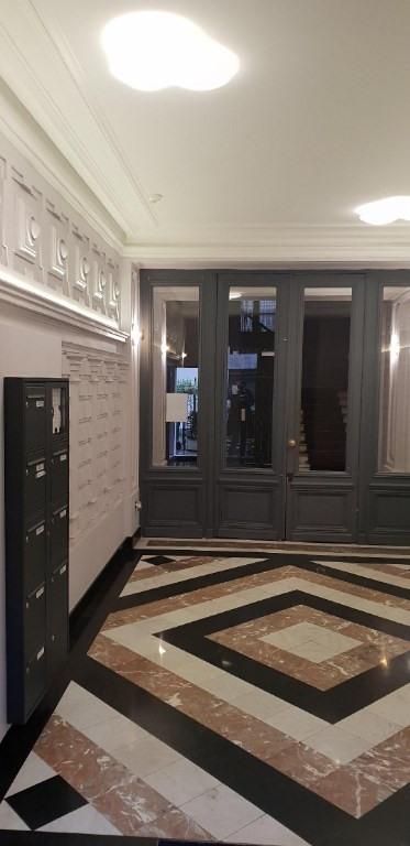Verkoop  appartement Paris 8ème 120000€ - Foto 8