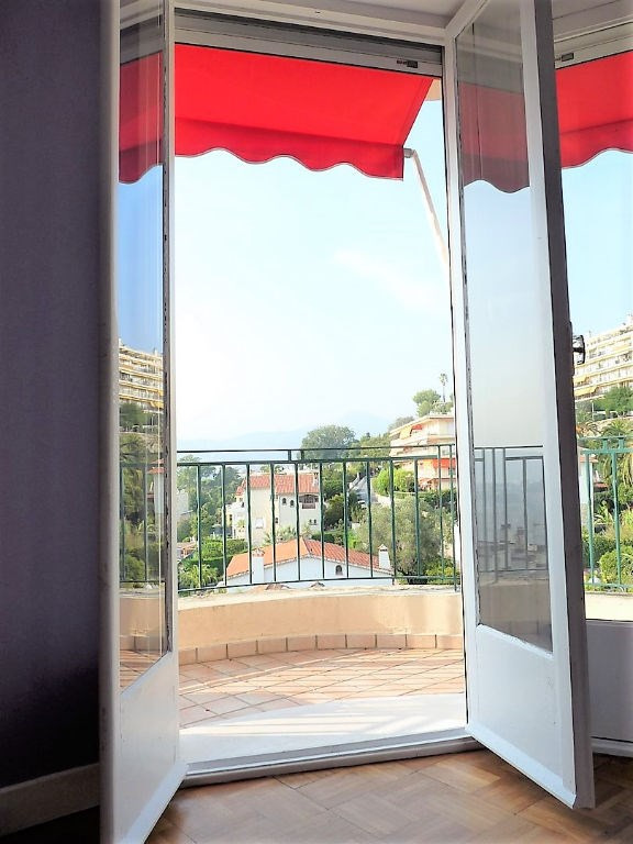Deluxe sale apartment Nice 699 000€ - Picture 13
