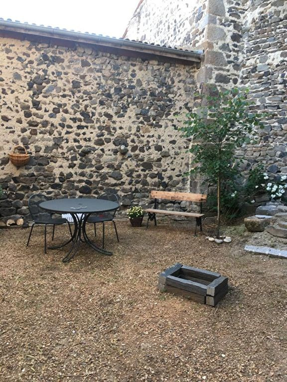 Sale house / villa Saint saturnin 53 400€ - Picture 3