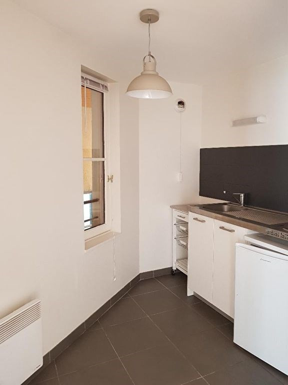 Rental apartment Limoges 506€ CC - Picture 4