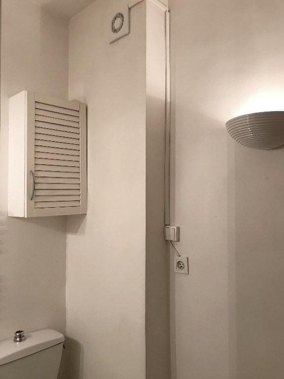 Sale apartment Aix en provence 149000€ - Picture 6
