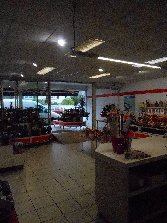 Location local commercial Quimper 1500€ HC - Photo 2