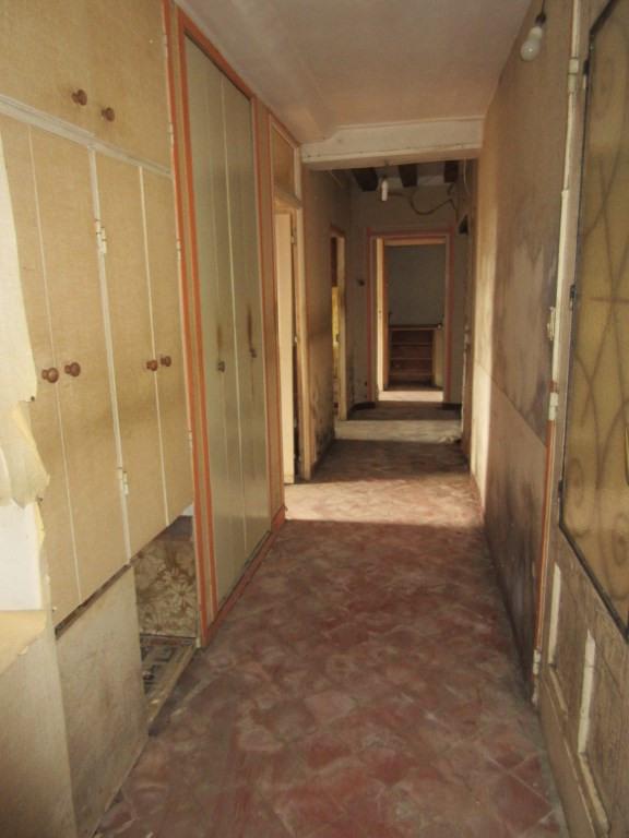 Vente maison / villa Gy les nonains 40000€ - Photo 10