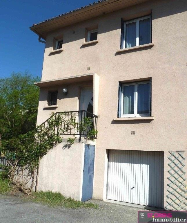 Vente maison / villa Castanet tolosan centre 199000€ - Photo 1