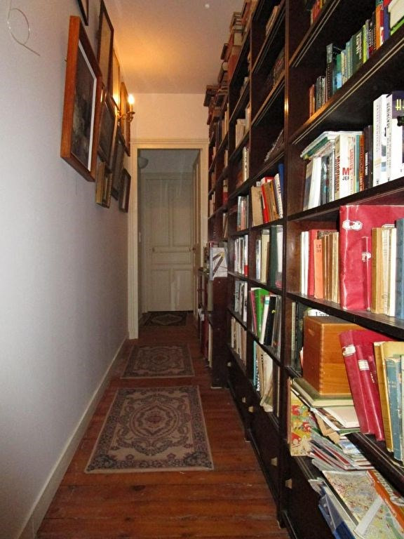 Vente appartement Vannes 431600€ - Photo 8