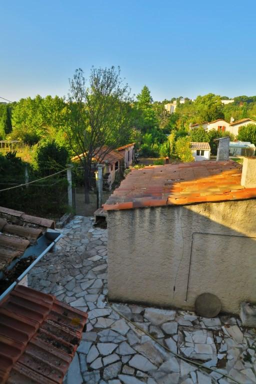 Vente maison / villa Aix en provence 475000€ - Photo 7