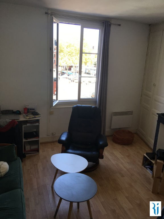 Sale apartment Rouen 105 000€ - Picture 1