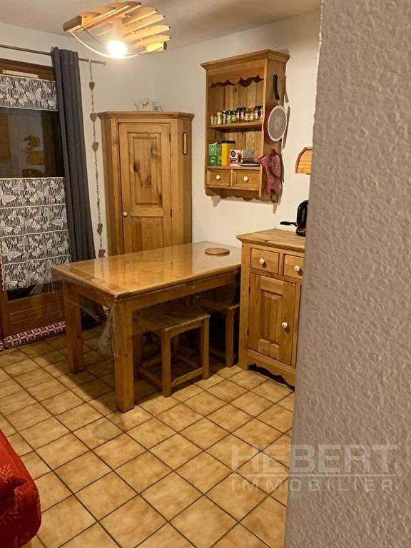 Vente appartement Saint gervais les bains 85 000€ - Photo 5