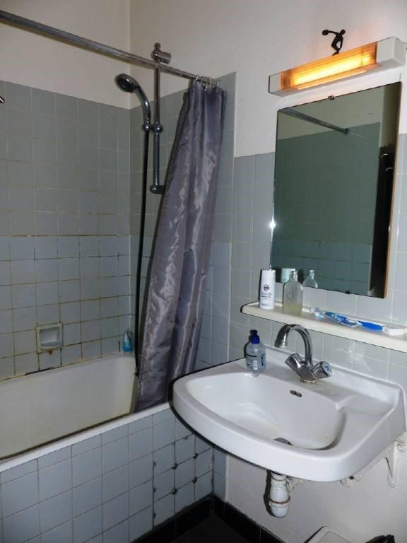 Vente appartement Grenoble 90000€ - Photo 9
