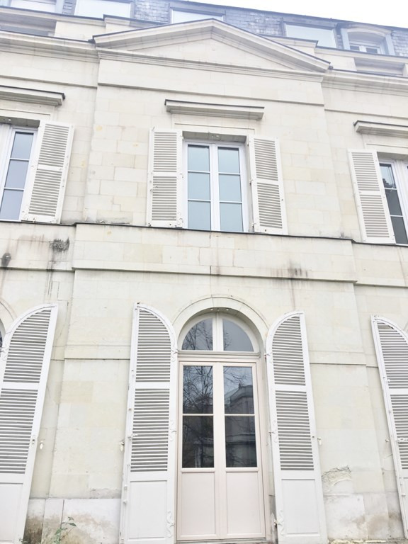 Sale apartment Angers 388000€ - Picture 2