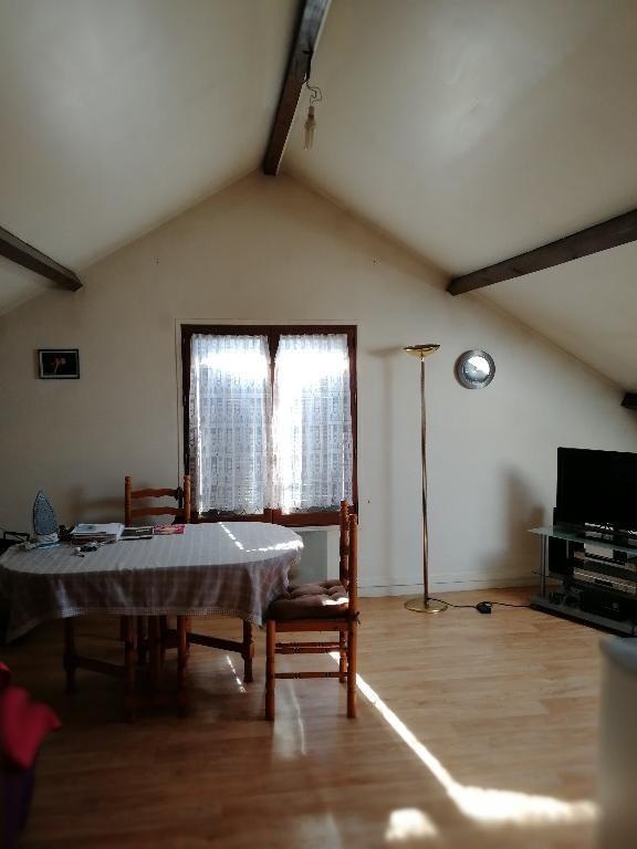 Location appartement Villeneuve saint georges 693€ CC - Photo 1