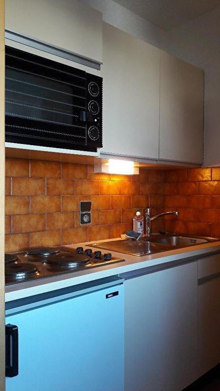 Vente appartement Saint gervais les bains 117000€ - Photo 5