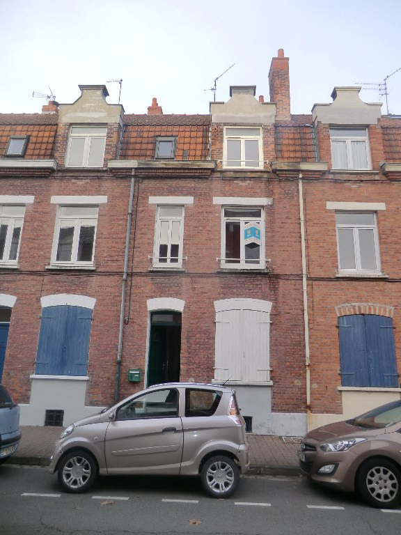 Vente maison / villa Lille 120 000€ - Photo 7