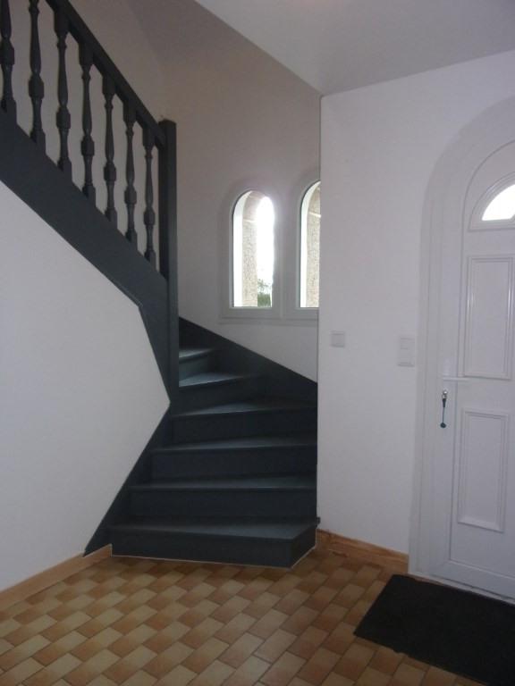 Vente maison / villa Noyal sur vilaine 270400€ - Photo 6