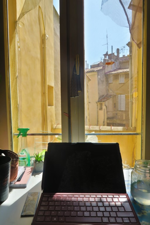Vente appartement Aix en provence 131000€ - Photo 1