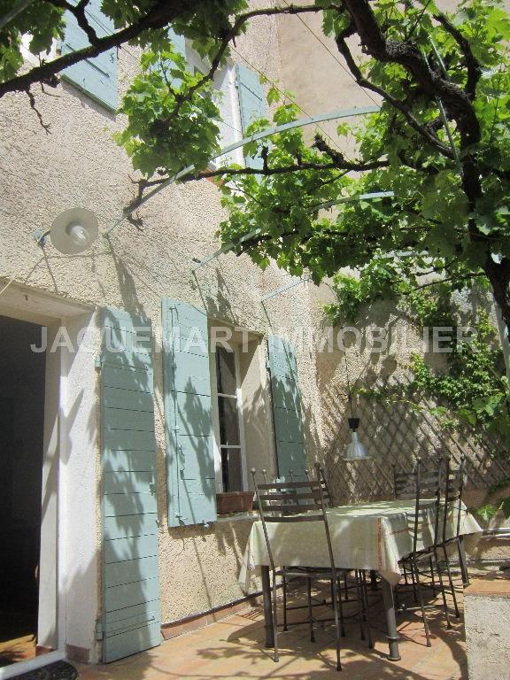 Vente de prestige maison / villa Lambesc 590000€ - Photo 2