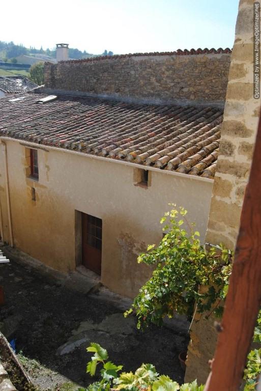 Sale house / villa Castelnaudary 99000€ - Picture 14