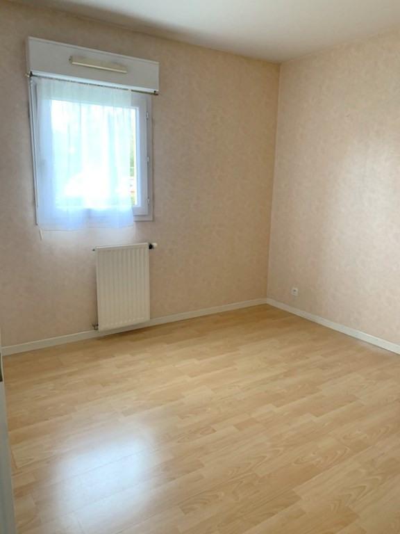 Vente appartement Vannes 228900€ - Photo 2