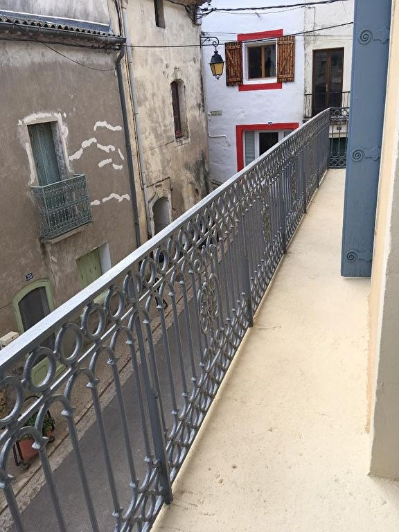 Vente maison / villa Corneilhan 109180€ - Photo 12