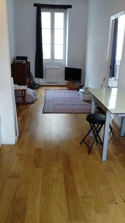 Vente appartement Angers 120 000€ - Photo 5