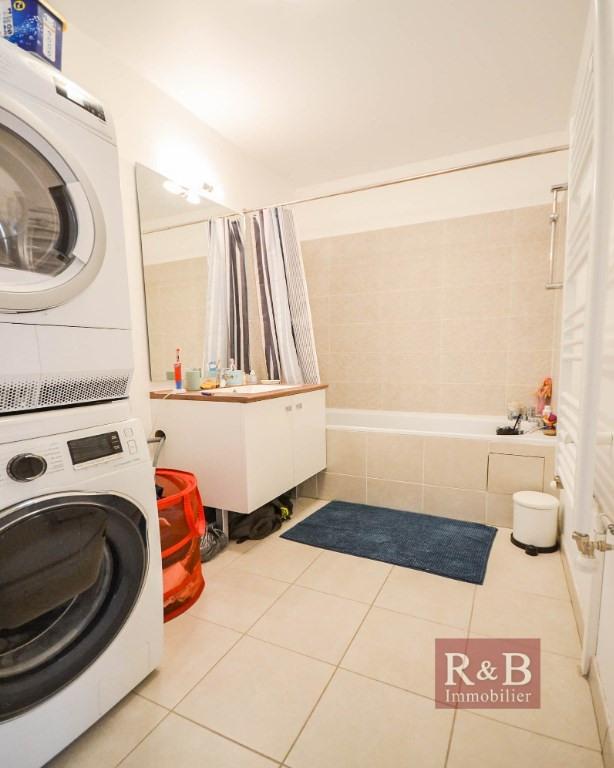 Vente appartement Les clayes sous bois 325000€ - Photo 7