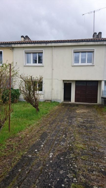 Vente maison / villa Linars 106000€ - Photo 3