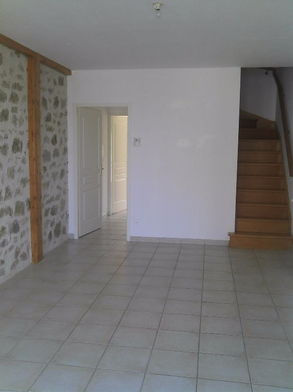 Location maison / villa Oradour sur glane 560€ CC - Photo 1