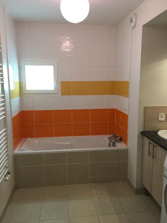 Sale apartment Blagnac 225000€ - Picture 7