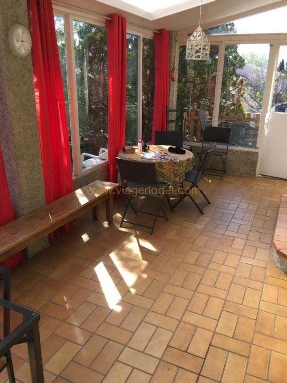Lijfrente  huis Vinon-sur-verdon 120000€ - Foto 3