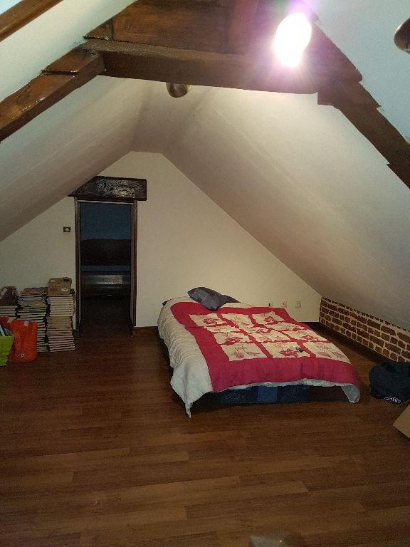 Sale house / villa Cambrai 160000€ - Picture 7