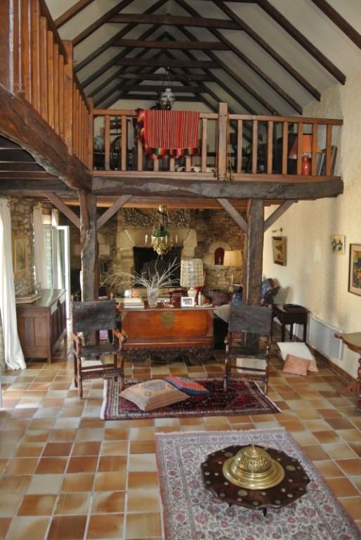 Verkauf von luxusobjekt haus La foret fouesnant 760000€ - Fotografie 12