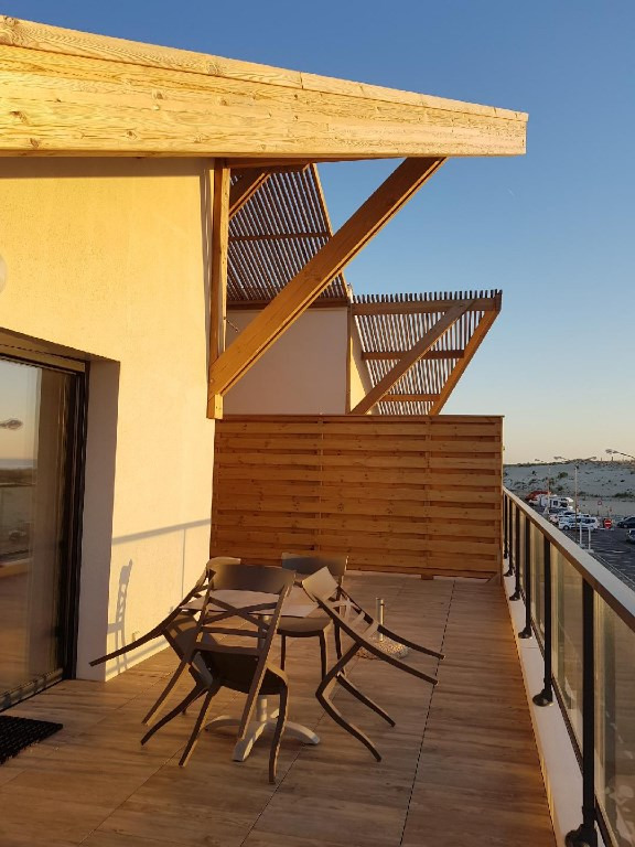 Sale apartment Biscarrosse plage 409 500€ - Picture 14