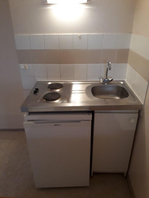 Rental apartment Limoges 340€ CC - Picture 6