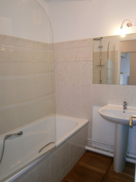 Rental apartment Guyancourt 1 030€ CC - Picture 7
