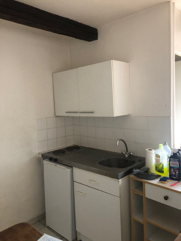 Vente appartement Rouen 73 000€ - Photo 4