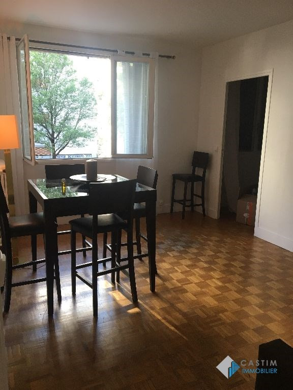 Location appartement Paris 14ème 1 396€ CC - Photo 1