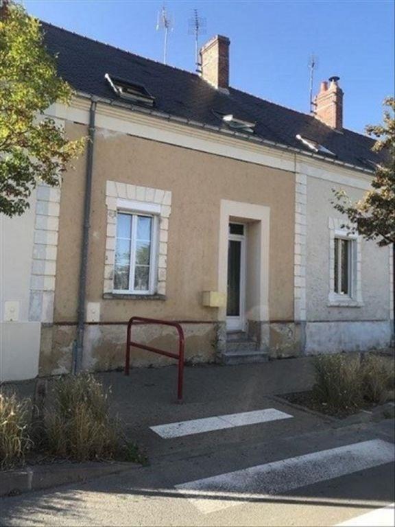 Sale house / villa Becon les granits 127200€ - Picture 1