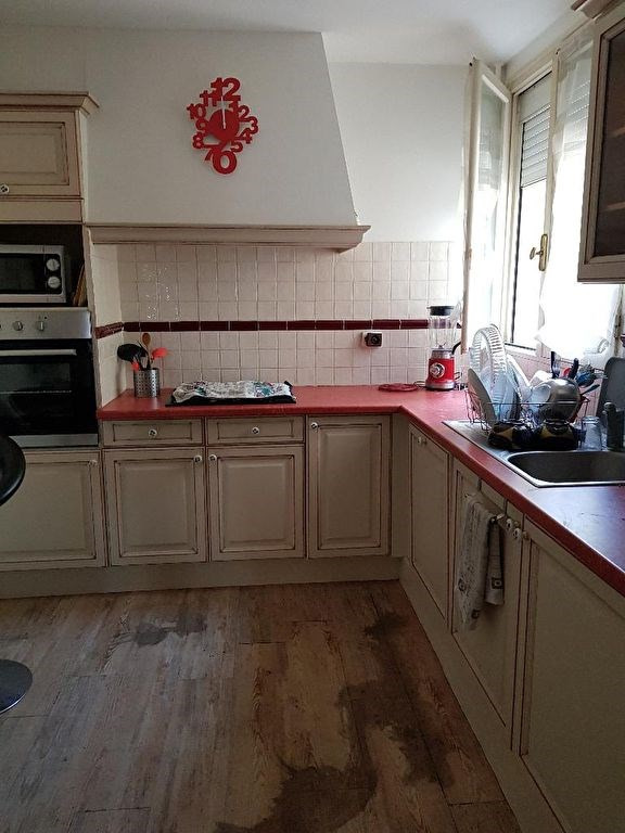Vente appartement Marseille 103000€ - Photo 2