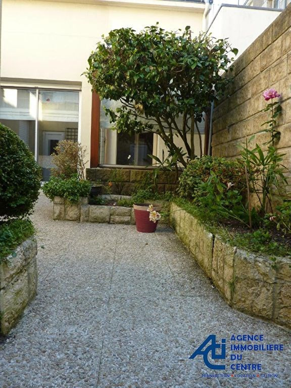 Vente maison / villa Pontivy 162 000€ - Photo 1