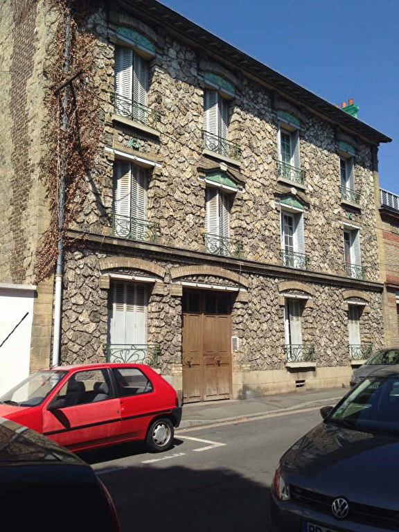 Location appartement Le vesinet 585€ CC - Photo 1