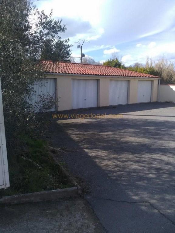 Vitalicio  casa Blaye-les-mines 80000€ - Fotografía 15