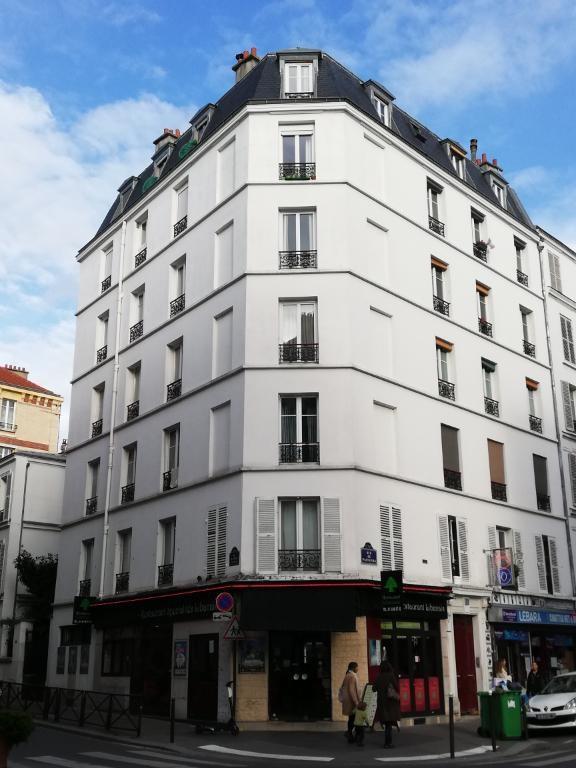 Vente appartement Paris 12ème 340000€ - Photo 2