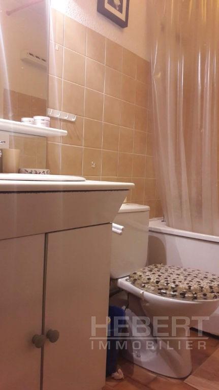 Sale apartment Saint gervais les bains 60000€ - Picture 6