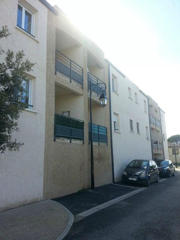Location appartement Bouillargues 750€ CC - Photo 1